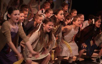 Annie Jr – The Musical