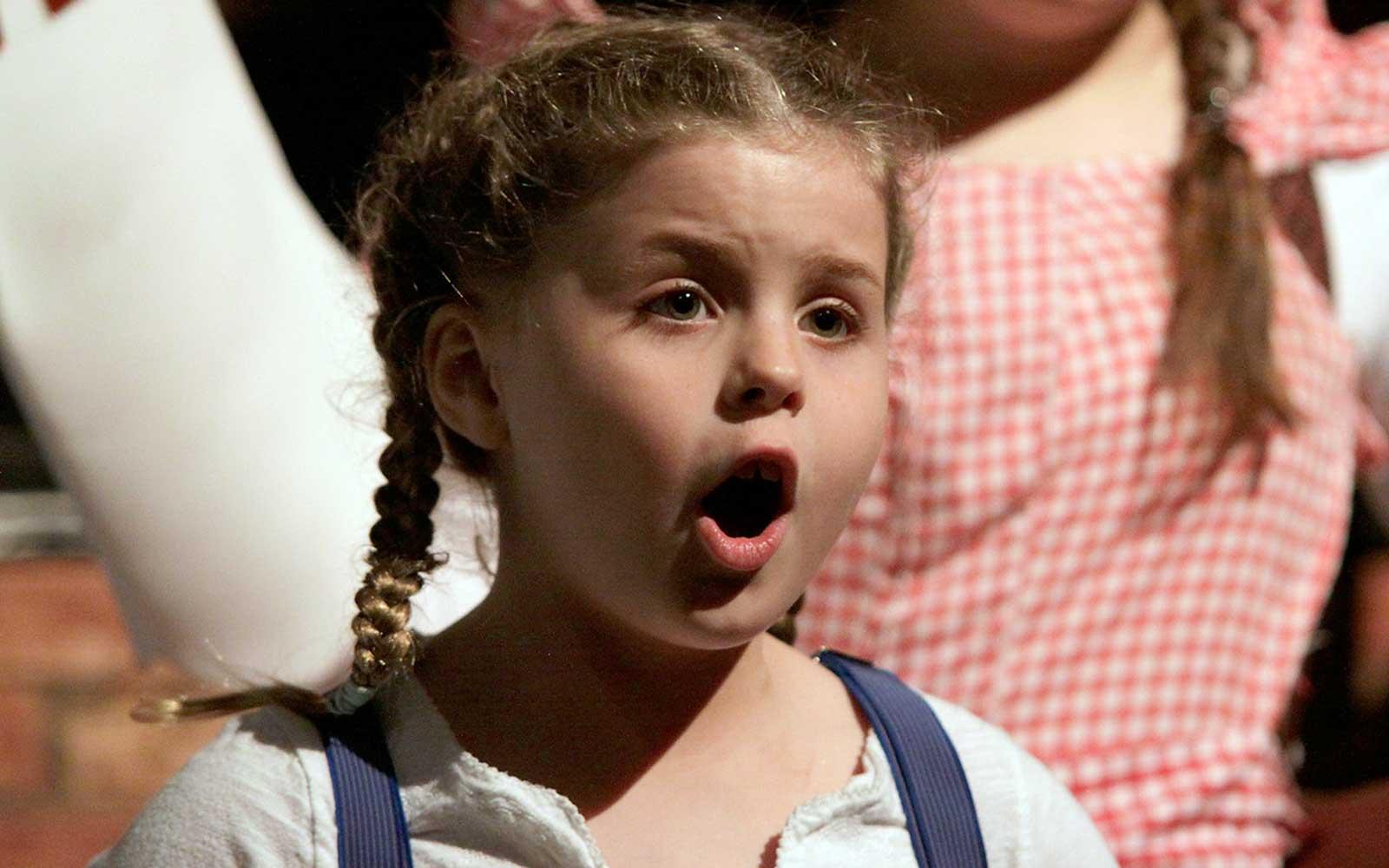 Berkshire Theatre School Holiday Courses